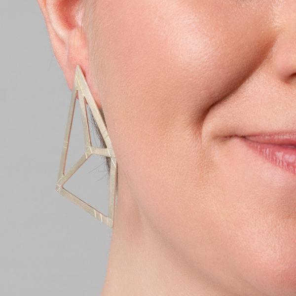 Rebecca-Ohrringe-silber-Detailbild