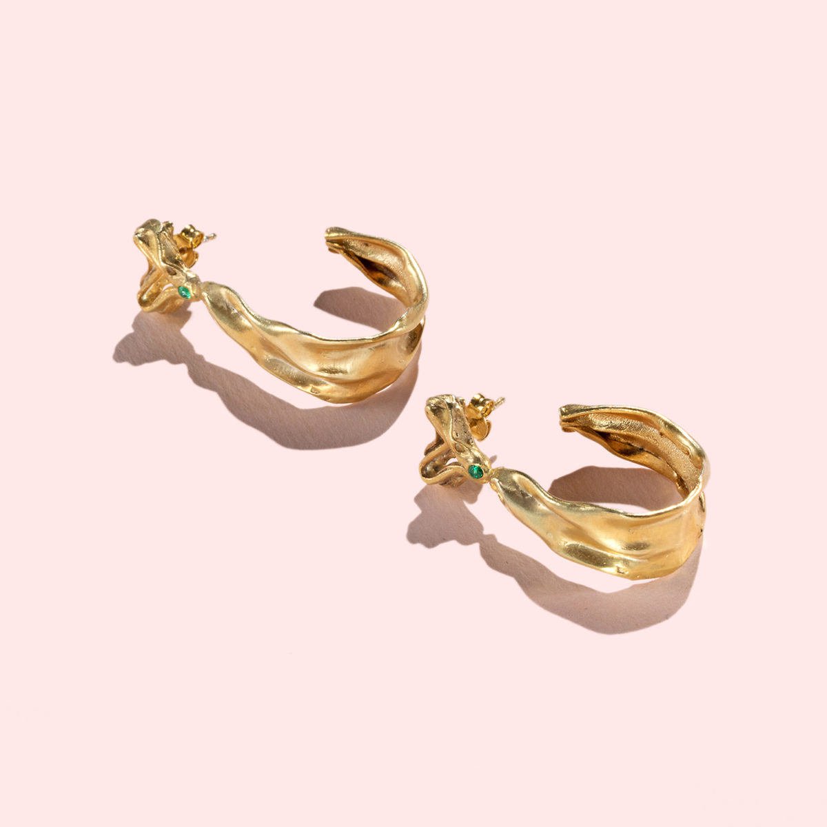 Ohrringe-Athena-Luxus-Silber-925-Gold-24k