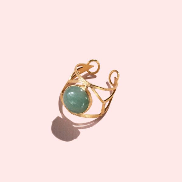Ring-Amanda-Silber925-gold