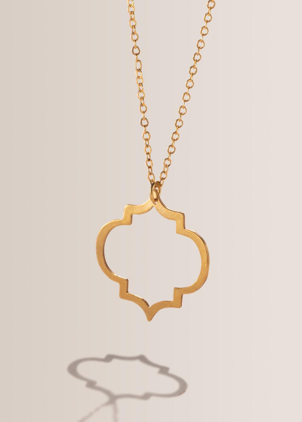 Helia-ornament-halskette-gold