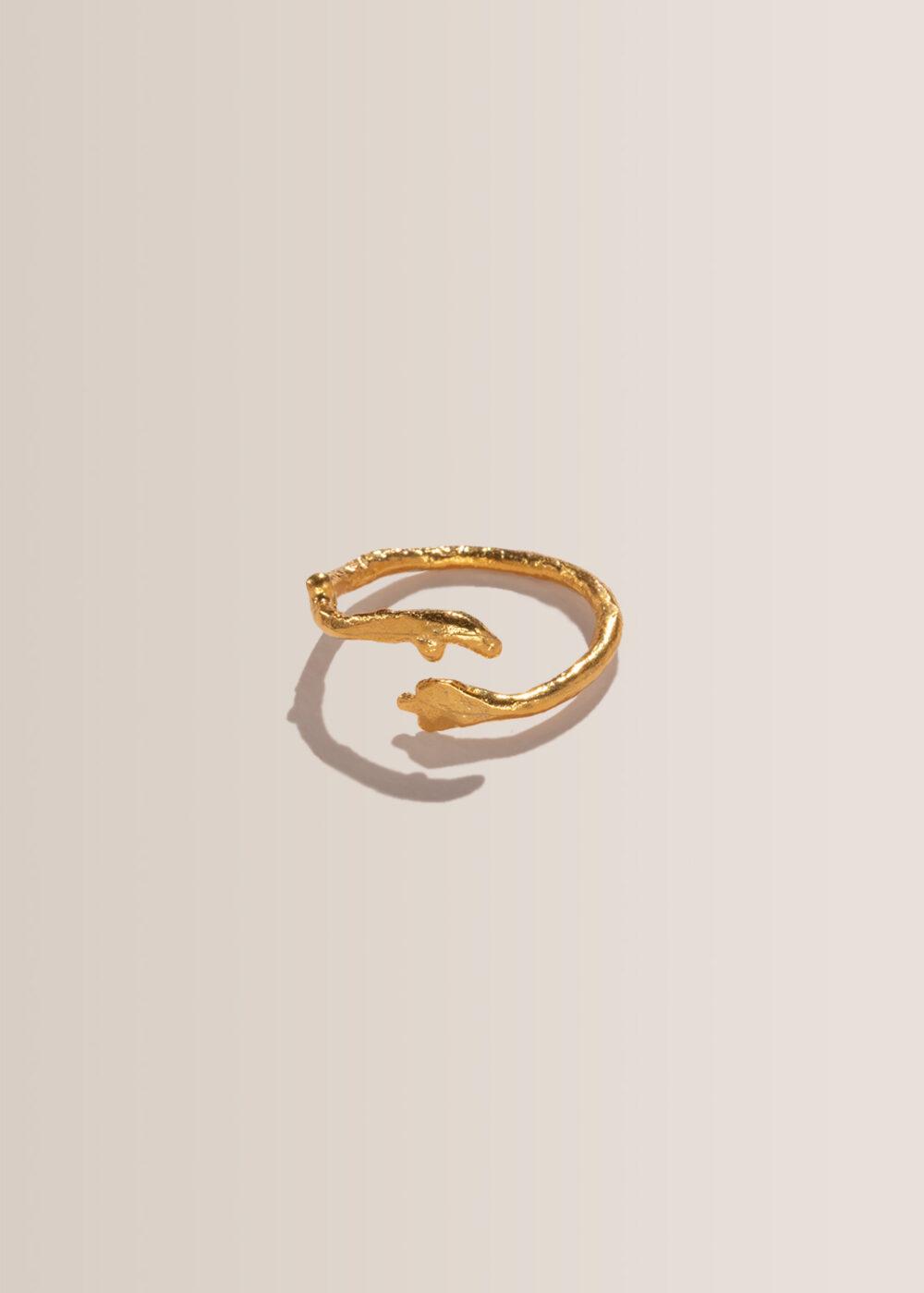 Ring-gold-minimal-Ranke