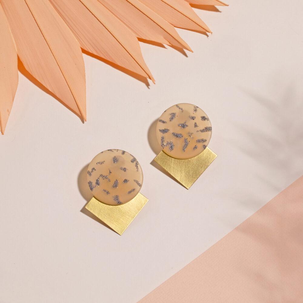 Ohrringe-Eva-Polymer-Clay-rosa-gold