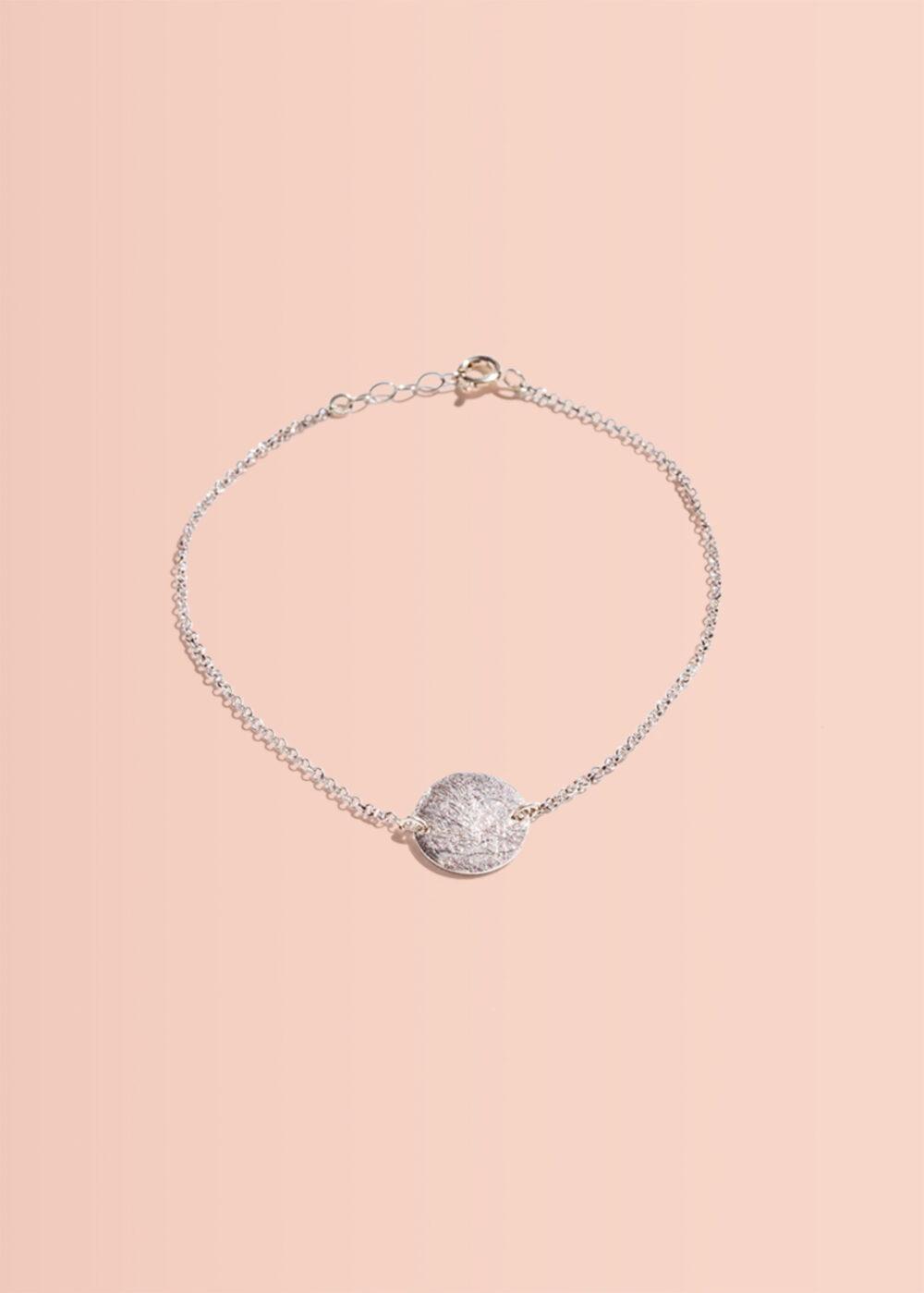 Ilina-Armband-silber-Kreis