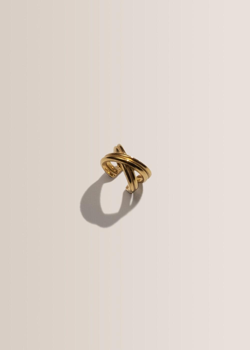 Earcuff-kreuz-ioanna-gold